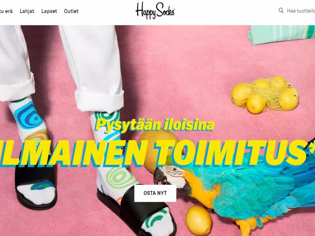 happy-socks-alennuskoodi