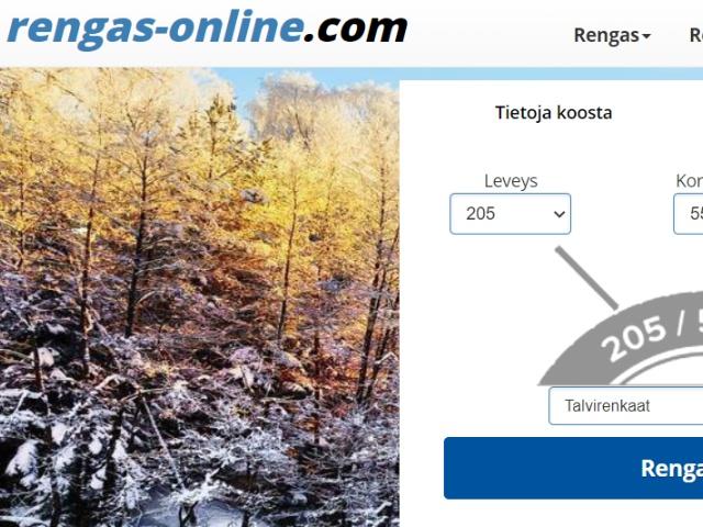 rengas-online-alennuskoodi